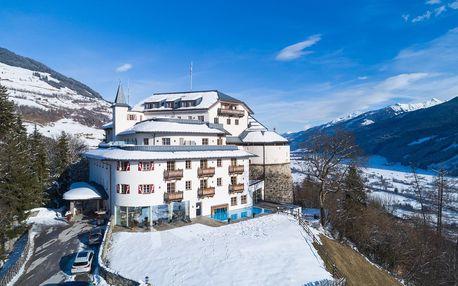Rakousko - Salzbursko na 3-6 dnů, snídaně v ceně
