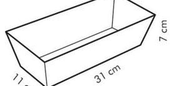 TESCOMA forma bochníková DELÍCIA 31x11 cm2