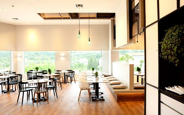 Hotel Cyprotel Faliraki, Rhodos, letecky, all inclusive2