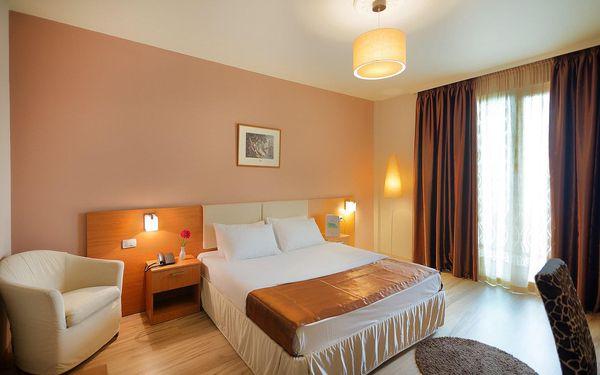 Hotel Albanian Star, Dürres, letecky, polopenze2