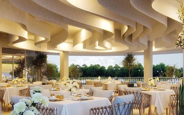 Hotel Siena Premium Retreat, Lozenec, letecky, snídaně v ceně2