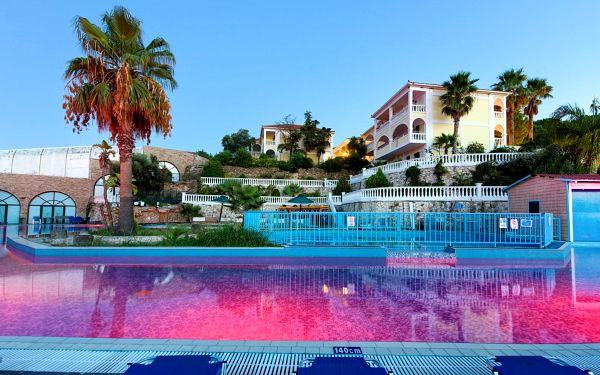Hotel Zante Imperial Beach, Zakynthos, letecky, all inclusive2
