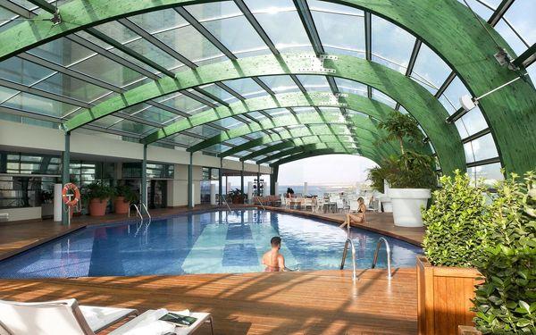 Hotel Arrecife Gran Hotel & Spa, Lanzarote, letecky, snídaně v ceně2