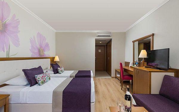 Hotel Felicia Village, Turecká riviéra, letecky, all inclusive2
