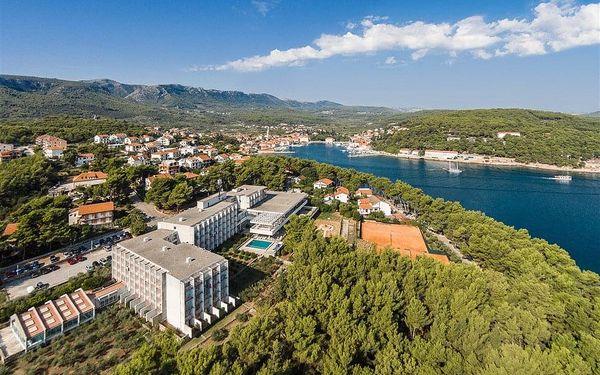 Hotel Hvar, Dalmatinské ostrovy, vlastní doprava, all inclusive2