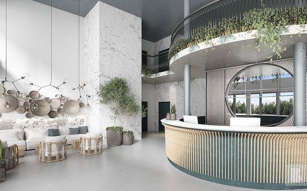 Hotel Siena Premium Retreat, Lozenec, letecky, snídaně v ceně3