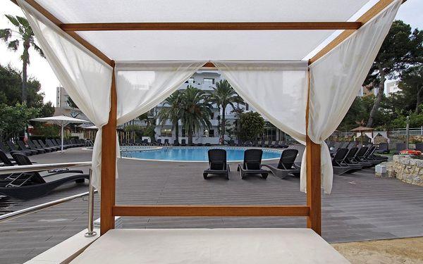 Hotel BG Pamplona, Mallorca, letecky, snídaně v ceně2