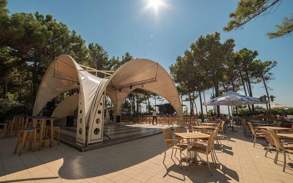 Hotel Dolce Vita, Dürres, letecky, all inclusive2