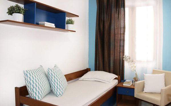 Hotel Anna Beach, Thassos, letecky, bez stravy3