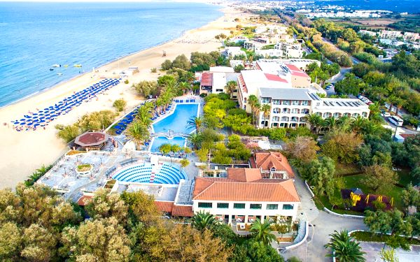 Hotel Mare Monte Beach, Kréta, letecky, all inclusive3