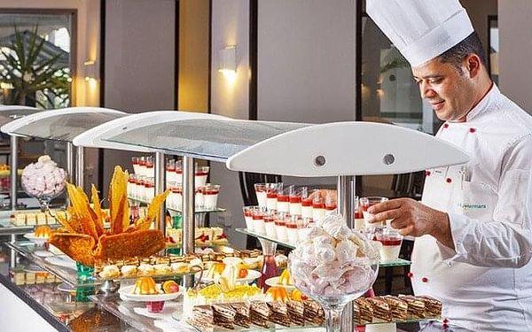 HOTEL HAMMAMET BEACH & AQUAPARK, Hammamet, Tunisko, Hammamet, letecky, all inclusive3