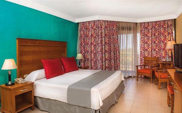 Hotel Be Live Experience Varadero, Varadero, letecky, all inclusive2