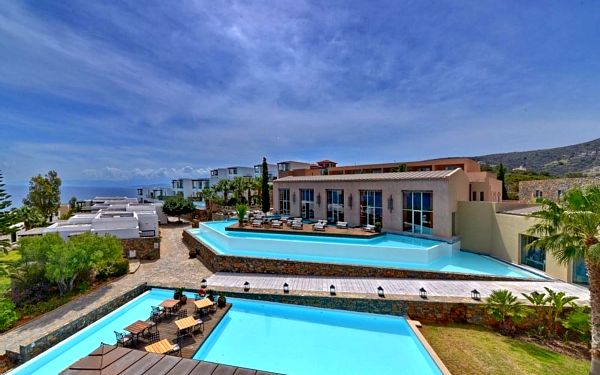 Elounda Village Resort & SPA