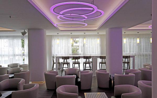 Hotel BG Pamplona, Mallorca, letecky, snídaně v ceně3
