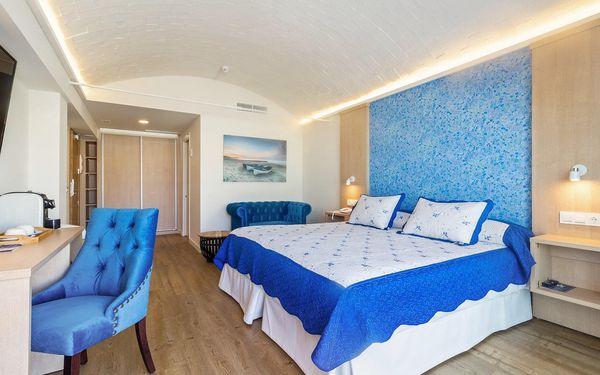 Hotel Alay, Andalusie, letecky, snídaně v ceně3