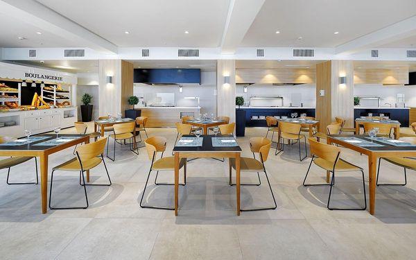 Hotel Aequora Lanzarote Suites, Lanzarote, letecky, all inclusive2