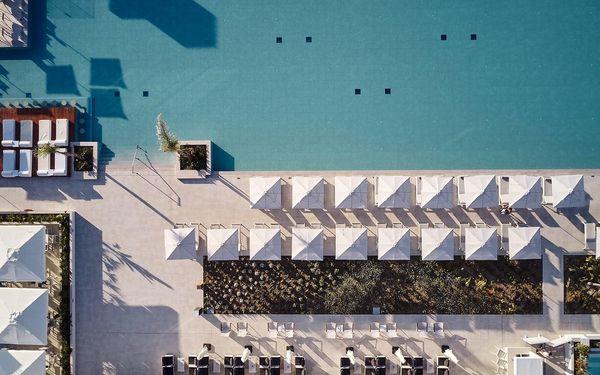 Hotel Lindos Grand Resort, Rhodos, letecky, snídaně v ceně3