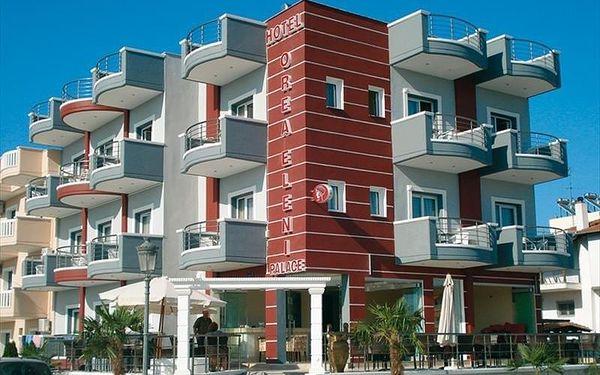 Hotel OREA ELENI PALACE, Olympská riviéra, Řecko, Olympská riviéra, letecky, polopenze2
