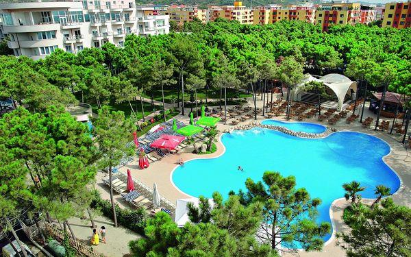 Hotel Dolce Vita, Dürres, letecky, all inclusive3