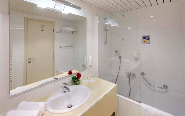 Hotel Sol Umag, Istrie, vlastní doprava, polopenze3