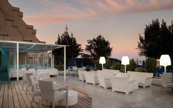 Hotel Gran Teguise Playa, Lanzarote, letecky, all inclusive5
