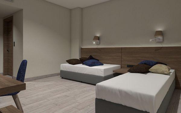 Hotel Kresten Palace, Rhodos, letecky, snídaně v ceně2