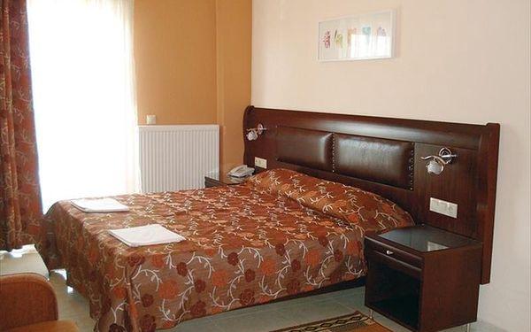 Hotel OREA ELENI PALACE, Olympská riviéra, Řecko, Olympská riviéra, letecky, polopenze3