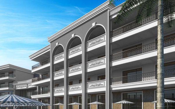 Hotel Siena Premium Retreat, Lozenec, letecky, snídaně v ceně5