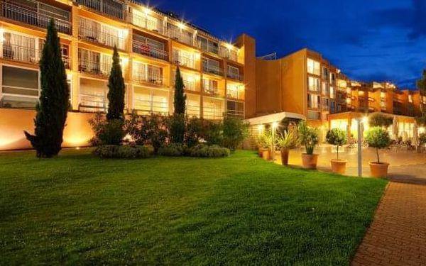 Hotel Sol Umag, Istrie, vlastní doprava, polopenze5