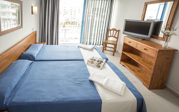 Hotel Ilusion Vista Blava, Mallorca, letecky, all inclusive3