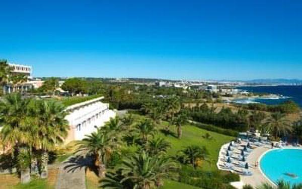 Hotel Kresten Palace, Rhodos, letecky, snídaně v ceně3