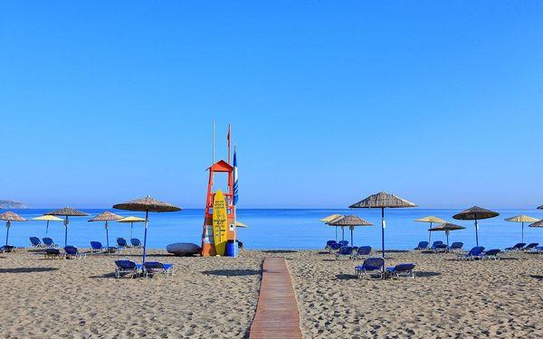 Santa Marina Beach Amoudara, Kréta, letecky, all inclusive2