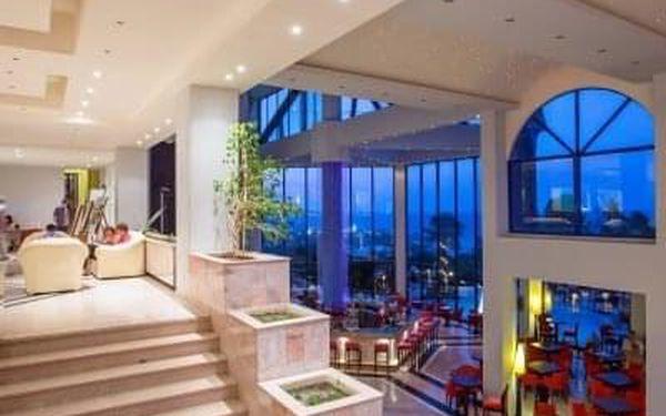 Hotel Kresten Palace, Rhodos, letecky, snídaně v ceně5
