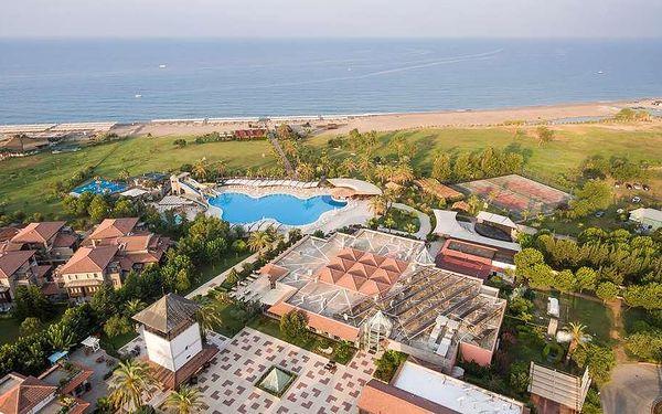 Hotel Felicia Village, Turecká riviéra, letecky, all inclusive3