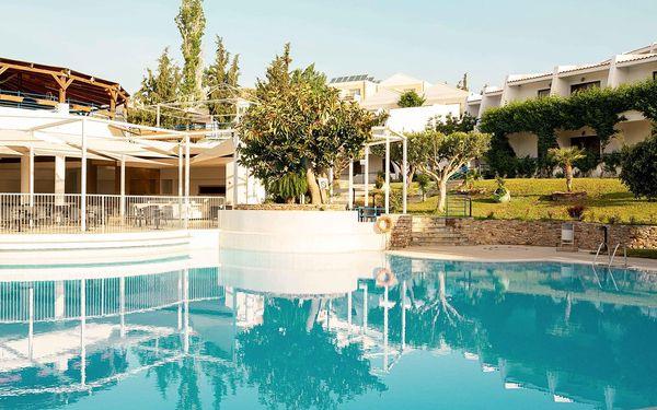 Hotel Cyprotel Faliraki, Rhodos, letecky, all inclusive3