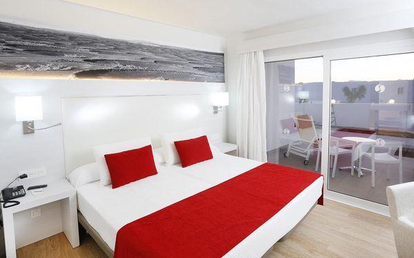 Hotel Aequora Lanzarote Suites, Lanzarote, letecky, all inclusive3