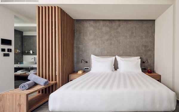 Hotel Lindos Grand Resort, Rhodos, letecky, snídaně v ceně4