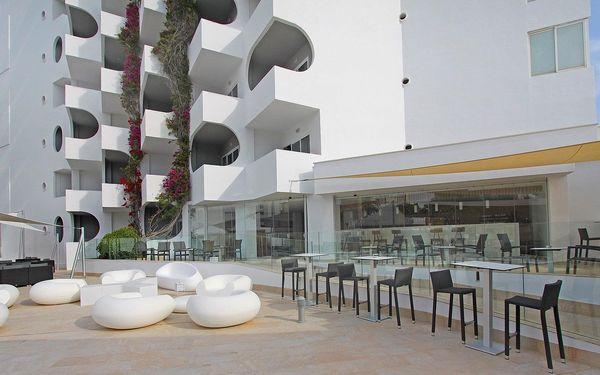 Hotel BG Pamplona, Mallorca, letecky, snídaně v ceně4