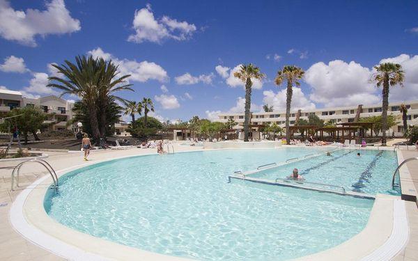 Hotel Los Zocos Club Resort, Lanzarote, letecky, all inclusive4
