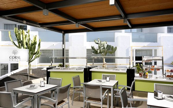 Hotel Aequora Lanzarote Suites, Lanzarote, letecky, all inclusive4