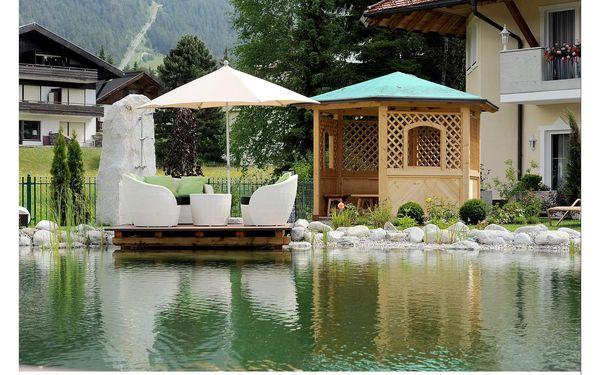 Wellness hotel Schönruh, Tyrolsko, vlastní doprava, polopenze3