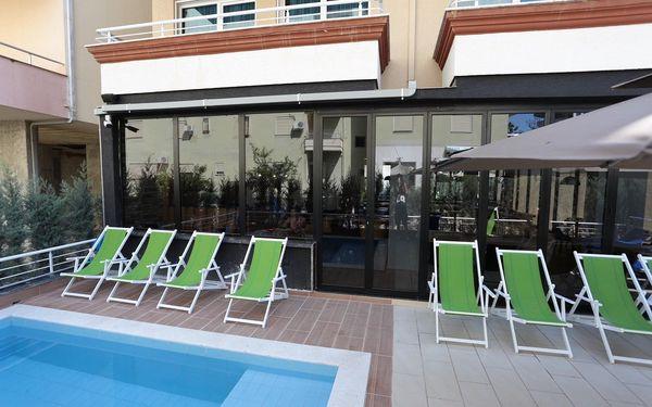 Hotel Alvin Comfort, Dürres, letecky, all inclusive3