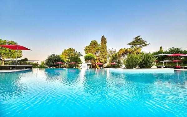 Hotel Laguna Parentium, Istrie, vlastní doprava, polopenze4