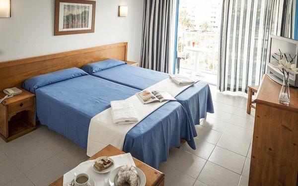 Hotel Ilusion Vista Blava, Mallorca, letecky, all inclusive5