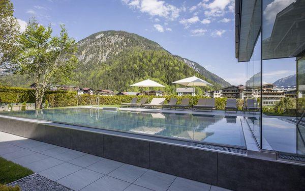 Hotel Auszeit, Tyrolsko, vlastní doprava, snídaně v ceně4
