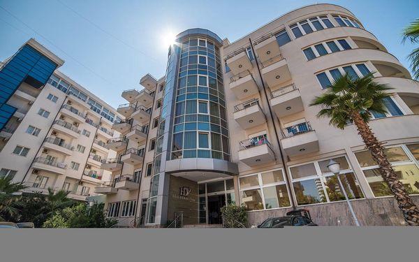 Hotel Dolce Vita, Dürres, letecky, all inclusive5