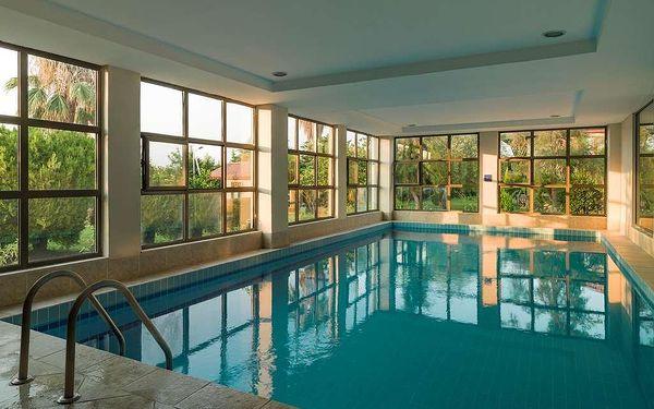 Hotel Felicia Village, Turecká riviéra, letecky, all inclusive4