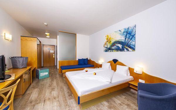 Hotel XYLOPHON, Burgenland, vlastní doprava, all inclusive4