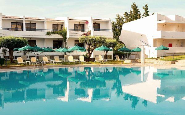 Hotel Cyprotel Faliraki, Rhodos, letecky, all inclusive4