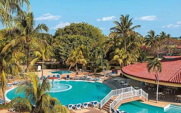 Hotel Be Live Experience Varadero, Varadero, letecky, all inclusive5